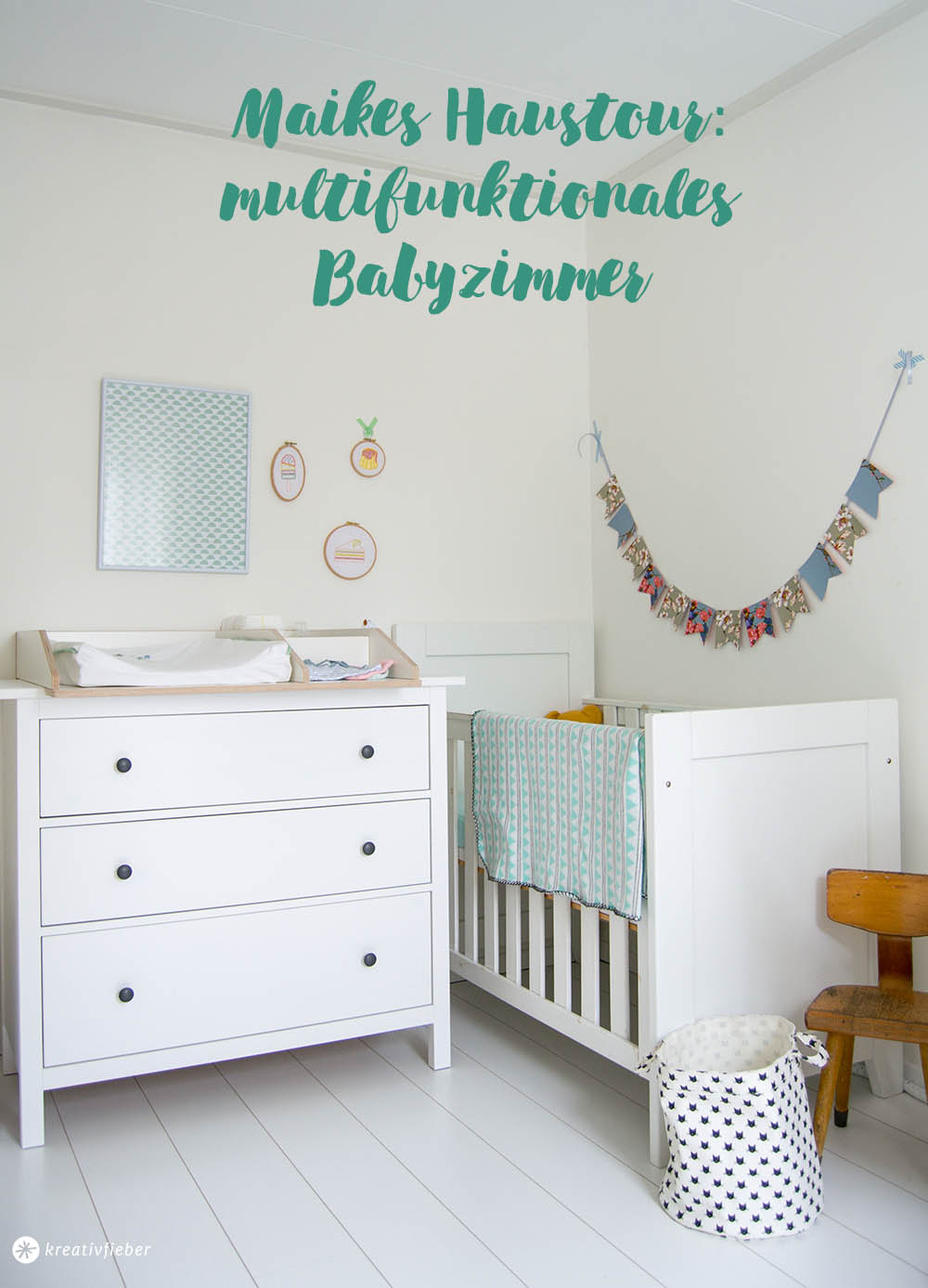 Maikes Haustour Multifunktionales Babyzimmer Einrichten - Babyzimmer Einrichten