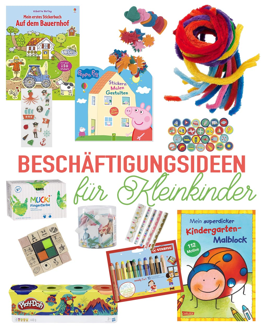 Diy Für Kinder Archives Kreativfieber