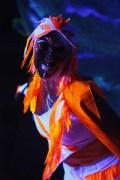 Заказать в Минске и по всей Беларуси цирковых артистов: ультрафиолетовое неоновое шоу