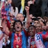 Palace lead candidates in Premier League survival battle
