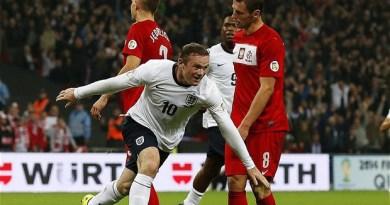 England vs Poland