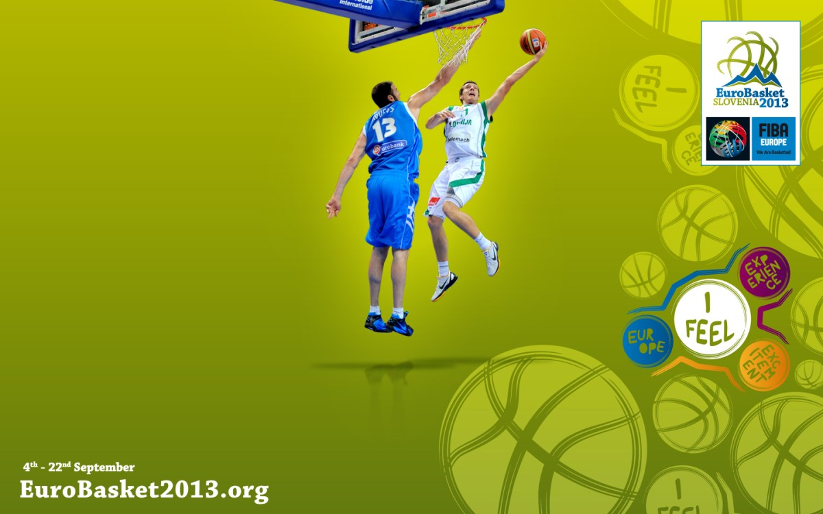 Eurobasket 2013 reached new levels of social networking