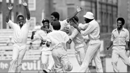 West Indies Cricket *0s