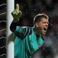 Barclays Premier League's Top-5 Goalkeepers