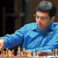 The Life and Times of the Mercurial Vishy Anand