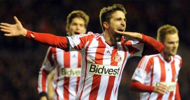 Sunderland Capital One Cup