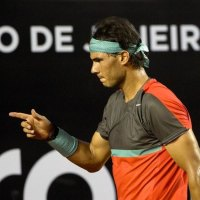 Why Rafael Nadal Chose To Go To Rio?