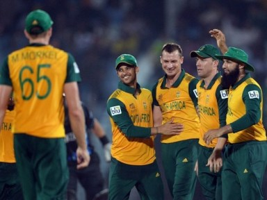 South Africa Cricket