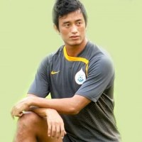 Baichung Bhutia God's gift to Indian Football