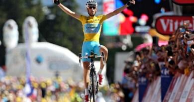 Le Tour de France 2014 - Stage Thirteen