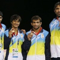 India's Relatively Poor Show in 2014 Commonwealth Games at Glasgow
