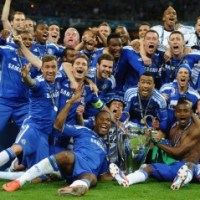 Premier League Contenders  Part II : Chelsea