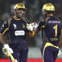 Kolkata Show Batting Superiority in Humbling Dolphins at Hyderabad on Monday