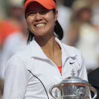 Double Grand Slam Champion Li Na Calls It a Day