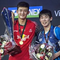 Chen Long Wins Denmark Open, Marked By China's Badminton Supremacy