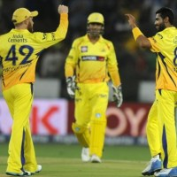 Hurricanes Play KKR and KXIP Face CSK in Semifinals of Champions' League on Thursday