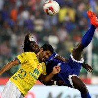 Second Successive Win for Chennai but Kerala Fail to Open Their Account in ISL