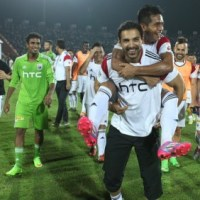 Guwahati Comes Alive as North-East United Get the Better of Kerala Blasters