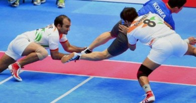 asian games Kabaddi
