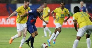 ISL Mumbai City FC