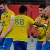 Kerala Blasters Defeat Atletico de Kolkata 2-1, Jump to Third Place in Hero Indian Super League