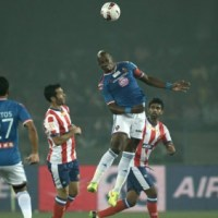 Hero ISL 2014 Final: Kerala, Kolkata Travel to Mumbai on Saturday for the Ultimate Showdown