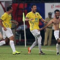 ISL First-leg Semifinals: Kerala Stun Chennai 3-0 But Kolkata-Goa Match Ends Goalless