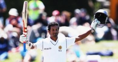 New Zealand v Sri Lanka - Cricket