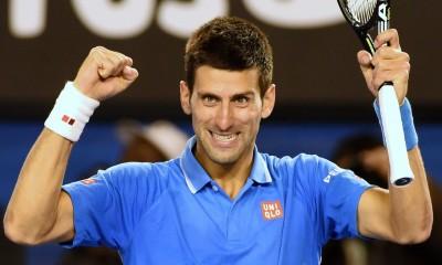 Djokovic Vs Murray