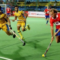 2015 Hero Hockey India League Semifinal Line-up: Punjab vs Delhi; Ranchi vs UP