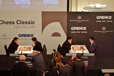 GRENKE Chess