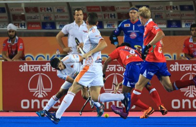 Hockey India League