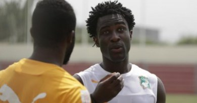Ivory Coast and Ghana to contest Africa Cup of Nations Final