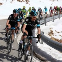A difficult week for Chris Froome in Catalonia as Richie Porte prospers