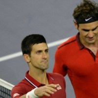 It is Djokovic Vs Federer in the Final of the Dubai Duty Free Championships