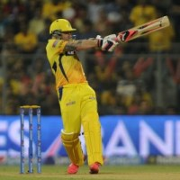 CSK Pack Too Much Punch Against Hapless Mumbai Despite a Challenging Total