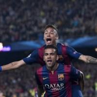 The Elite Quartet of Bayern, Barcelona, Madrid & Juventus Enter UEFA Champions League Semifinals
