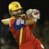 Huge Relief for Kohli as RCB Beat Royals by 9 Wickets in the 22nd Match of IPL-8