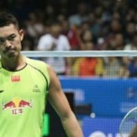 Intanon, Lin Dan Crowned Dong Feng Citroen Badminton Asia Champions