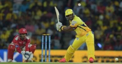 Match of IPL 2015