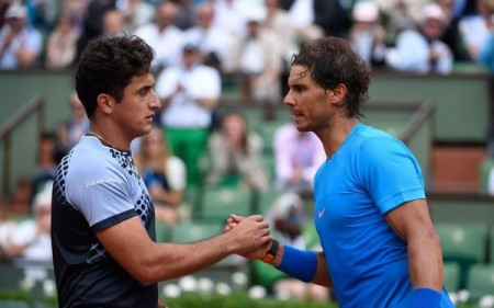 French Open QF