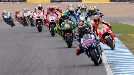 Spanish MotoGP