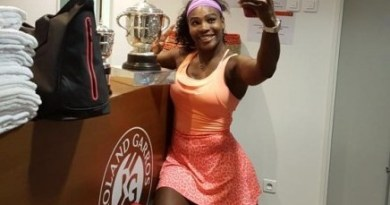 French Crown Serena