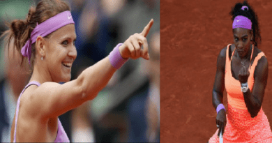 French Open Title