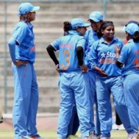 Indian Women Come Back from the Brink to Beat New Zealand in the First ODI at Bangalore
