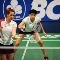 Jwala, Ashwini Win Women Doubles' Title at Canada GP, Lee Chong Wei Takes Men's Crown