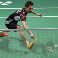 Despite His Own Brilliant Show, Lee Chong Wei Couldn't Prevent Malaysia's Loss in SEA Games