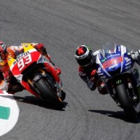 Italian MotoGP: Lorenzo Wins Third Successive Race, Marquez Crash and Iannone Takes His Second Podium of the Season