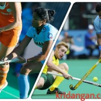Indian Men and Women Teams Reach Quarterfinals of Hockey World League at Antwerp