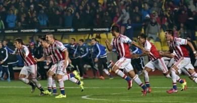 copa america brazil vs paraguay